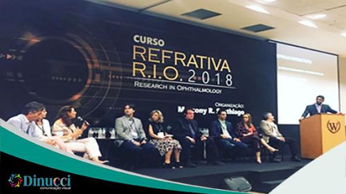 REFRATIVA RIO 2018