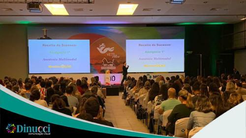 Congresso Vet In Rio - RioCentro