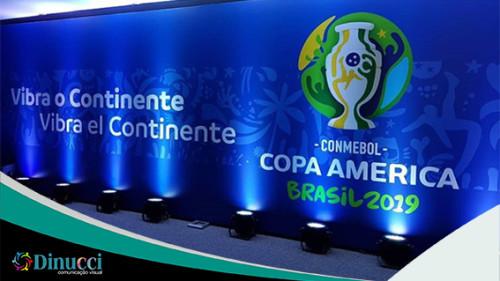 CONMEBOL - COPA AMÉRICA 2019