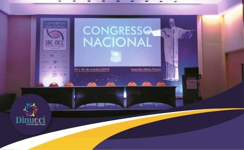 Congresso SBC - DCC