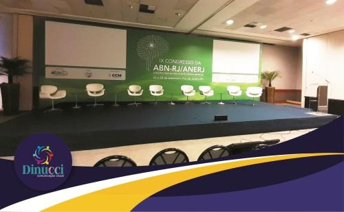 Congresso da ABN-RJ - Windsor Barra
